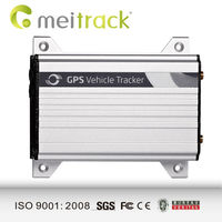 GPS Tracking for Car/Auto/Fleet tracking by phone number with Camera &RFID&Handset T1