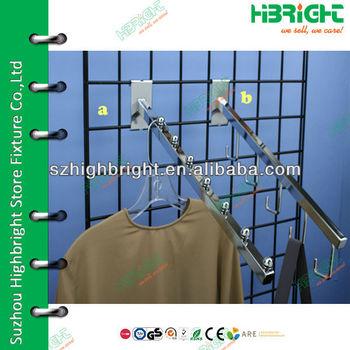 Drahtgitter-wand Haken - Buy Product on Alibaba.com