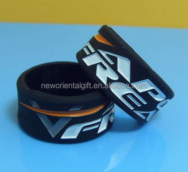 ee78f8a0ffe2a Custom made silicone finger rings for sport, View Custom finger rings,  neworiental Product Details from Neworiental Gift Co., Ltd. on Alibaba.com