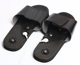 Low-frequency foot massage vibrating electronic massage slipper