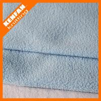 KF all inspected silk screen printed cotton yarn dyed stripe interlock knitted fabric free sample