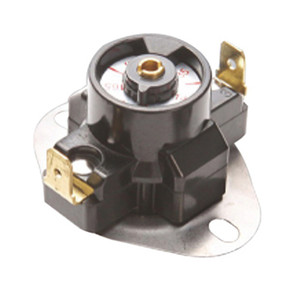 "High Quality 3/4"" High Current Snap Action Thermostat Series KST005 Adjustable Thermostat Home Appliance Parts"