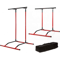 Pull Up Stand Fitness Mate Power Tower Push Up Bar Body Building Dips Fitness Trainer