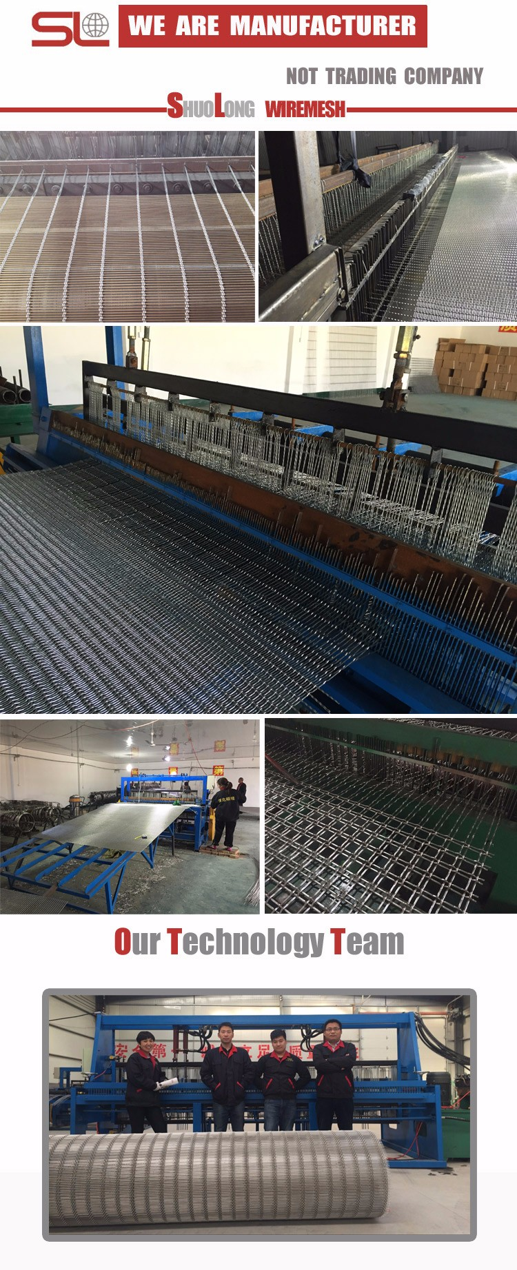 Architectural Stainless Steel Egla Twin Mesh for Balustrades