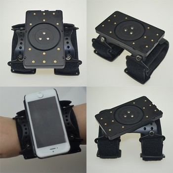 Wearable Data Terminal Armband For Barcode Scanner No