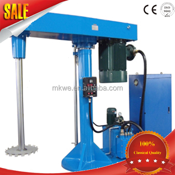 Automatic Industrial Emulsion Car Paint Mixing Machine Price Buy