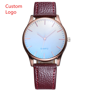 Custom Your Logo Wrist Watch Design Watch Details in China ODM/OEM Service Private Label Fashion Watches Men
