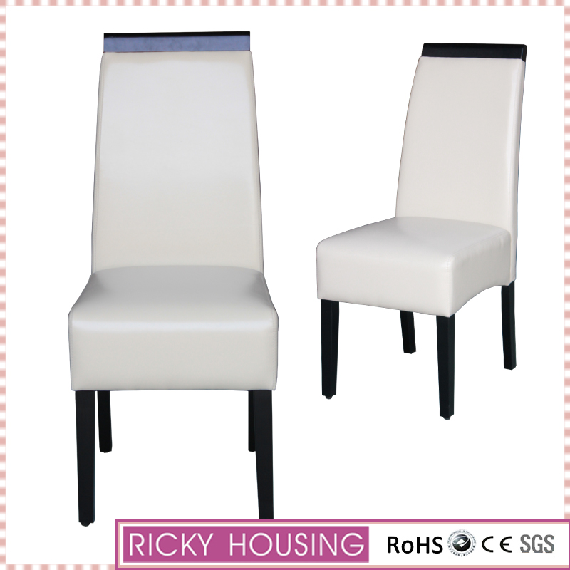 China High End Home Furniture Manufacturer Indonesian Dining Chairs