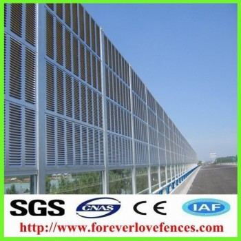sound barriers type highway noise barrier noise barrier