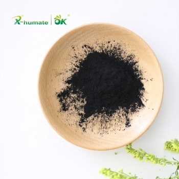 X-Humate Good Sale Potassium Humate Powder MSDS