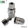 quick release coupling/hydraulic quick coupling hose connectors