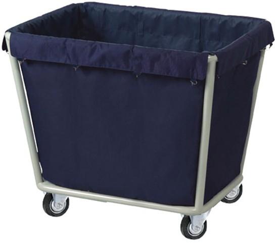 Used Hotel Laundry Cart