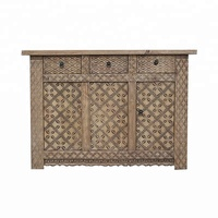 chinese antique storage furniture for store use