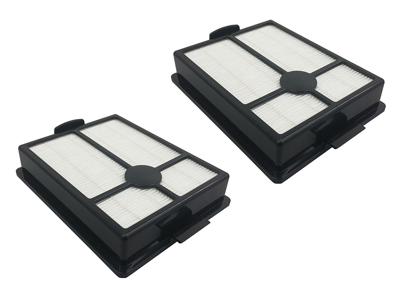 E2 Series Hepa Filtre pour Rainbow Rexair E Series R7292, R12107B