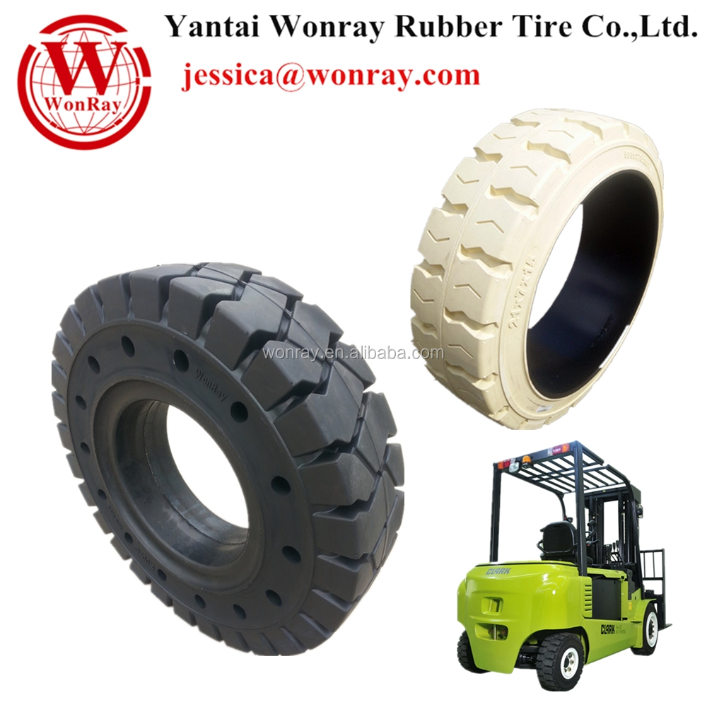 Clark Yale forklift parts forklift tires 7.00 12 650 10 for forklift rental