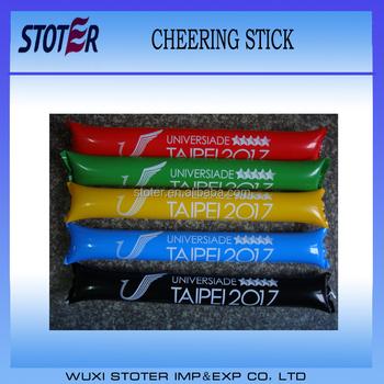 Bang Stick/inflatable Sticks/ Thundersticks/cheering Stick