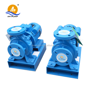 Small Electric Close Coupled Water Pump