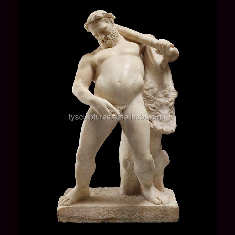 Life Size Erotic Nude 43
