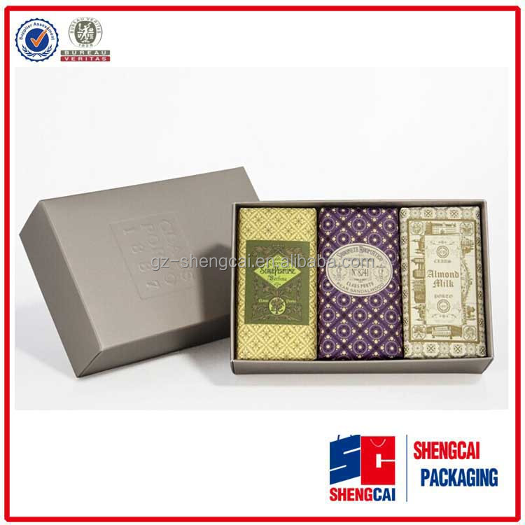 wholesale paper soap boxes clear plastic soap packaging boxes