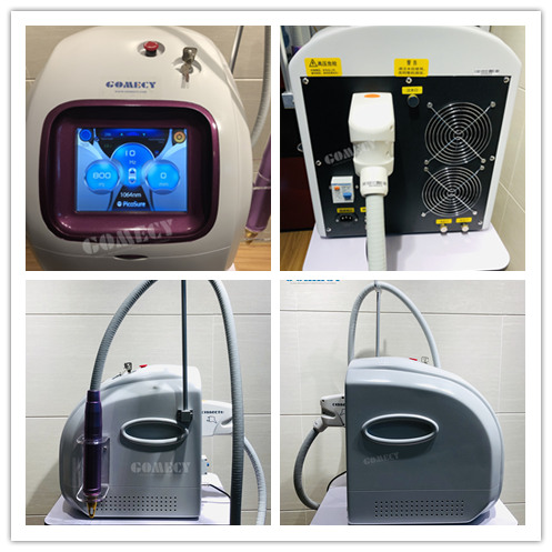 755nm Portable salon use picosecond tattoo removal laser facial rejuvenator machine.jpg