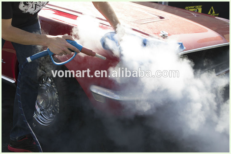 20 Lpg Mobile Steam Car Washing Machine /steam Optima Steamer Est ...
