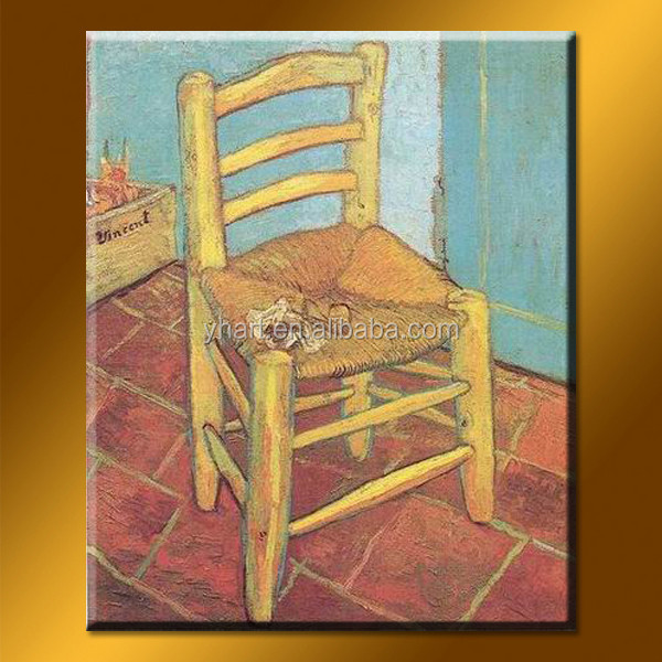 Wholesale Handmade Copy Van Gogh Abstract Paintings