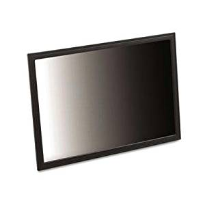 "3M - Blackout Framed Privacy Filter For 21.5""-22"" Widescreen Lcd/21&Rdquo; Crt 16:10 ""Product Category: Computer Accessories/Monitor Screen Filters"""