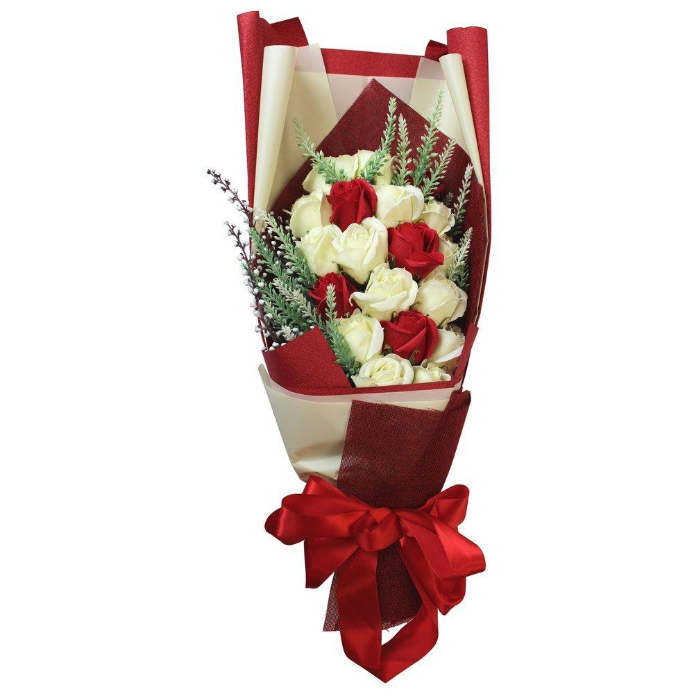 Cheap Gift Wrap Flower Bouquet Find Gift Wrap Flower Bouquet Deals
