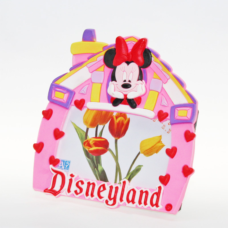 Mickey Minnie Maus Happy Birthday Fotorahmen - Buy Mickey Minnie ...