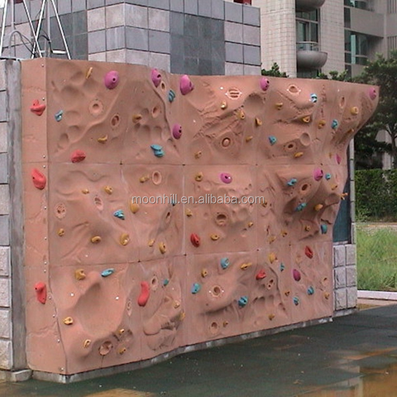 Backyard Rock Climbing Wall, Backyard Rock Climbing Wall Suppliers And  Manufacturers At Alibaba.com