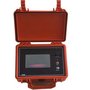 New water detect instrument & underground water detector