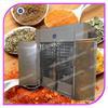 zzglory direct sale stainless steel industrial food dehydrator machine