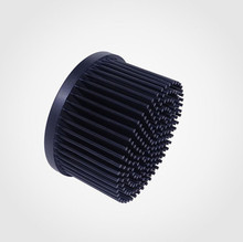 Big Sale OEM Round pin fin heatsink with 80-100w heat dissipation for vero29