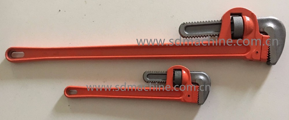 High Quality Pipe Wrench