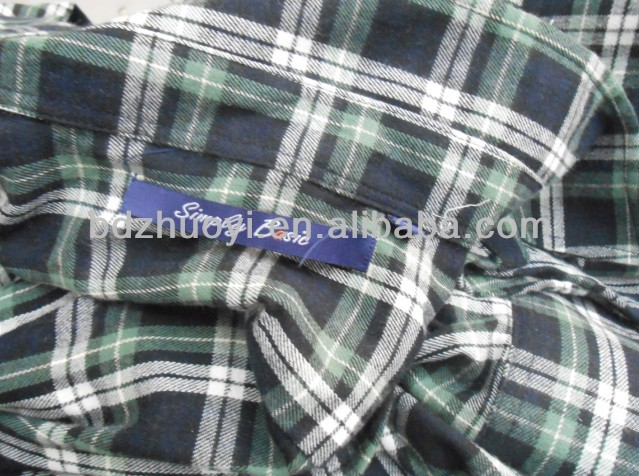 100%cotton twill fabric 20x16 128x60 with 240gsm for factory workwear / pants / trousers / home texitile