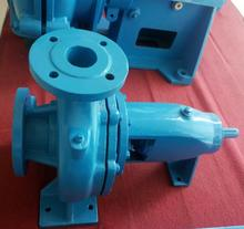 industrial electric water pressure booster pump