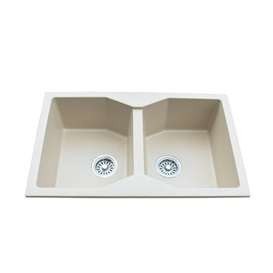 Eco Friendly Custom Made Composite Sink For Washing Hand