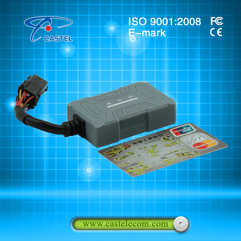 Gps High Precision Receiver Mpip-619 For Cars Safety Tracking ...
