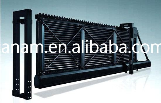 cheap price suspended gate for Factory