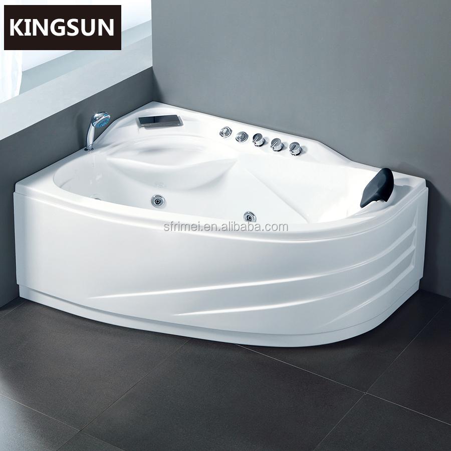 Acrylic Custom Size Bathtubs, Acrylic Custom Size Bathtubs Suppliers ...
