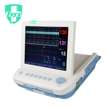 "FY-9000B 12.1"" Portable Twins CTG Machine Maternal and Fetal Monitor"