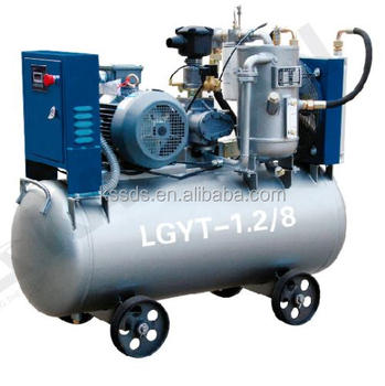 c9ac9ebdaeeb Lg Series Miniature Screw Air Compressor - Buy Air Compressor,Screw Air  Compressor,Miniature Screw Air Compressor Product on Alibaba.com