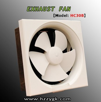 Portable Exhaust Fan For Bathroom And Kitchen Window