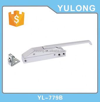 Mini Nickel Push Catch Push Latch Rv Caravan Motorhome Push Knob Lock  Drawer Lock Kitchen Cabinet Lock - Buy Door Lock Case Product on Alibaba com