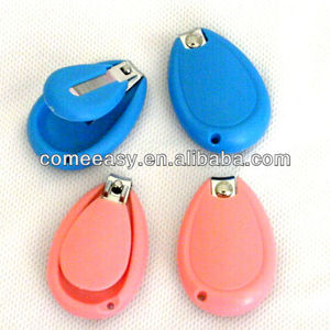 baby safety beetle shape finger nail cutter