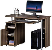 Hot sale pc melamine office desk for executive ceo office table design DX-818