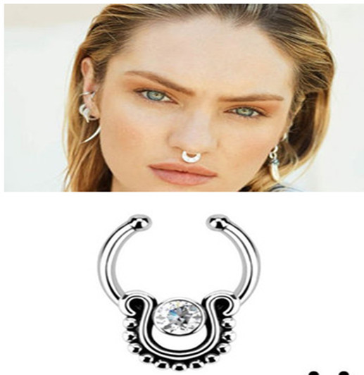Cheap Fake Septum Jewelry Find Fake Septum Jewelry Deals On Line