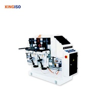 MX3110 Double end tenoner woodworking machine