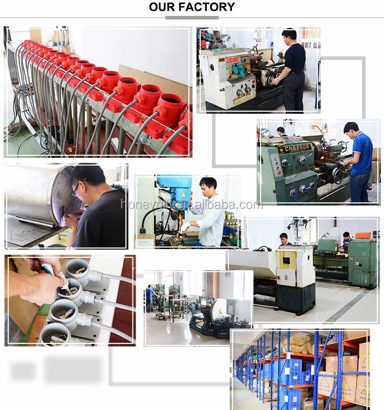 OEM power 9KW anti droge functie Titanium zuur weerstand insteekbatterij
