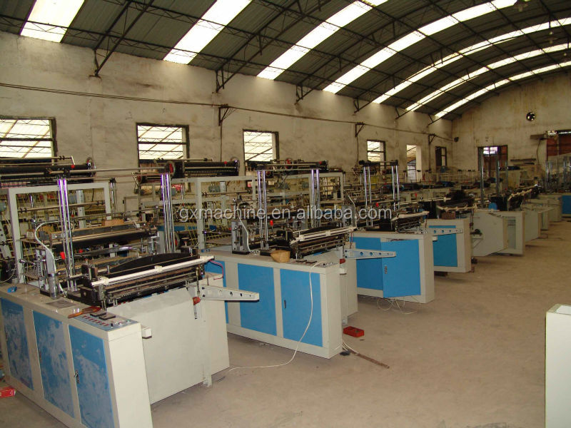 New Technology Air Bubble Film Bags Making Machine Manufacturer In ...